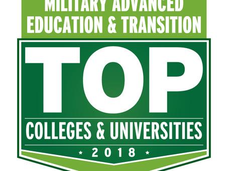 Top Colleges & Universities Survey