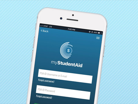 Federal Student Aid Mobile App