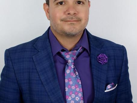 Our Team- Robert Jimenez