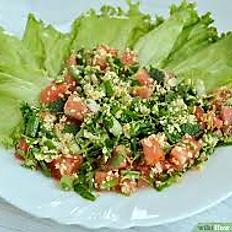 Mediterranean Salad / Tabuli