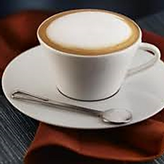 Cappuccino 12oz