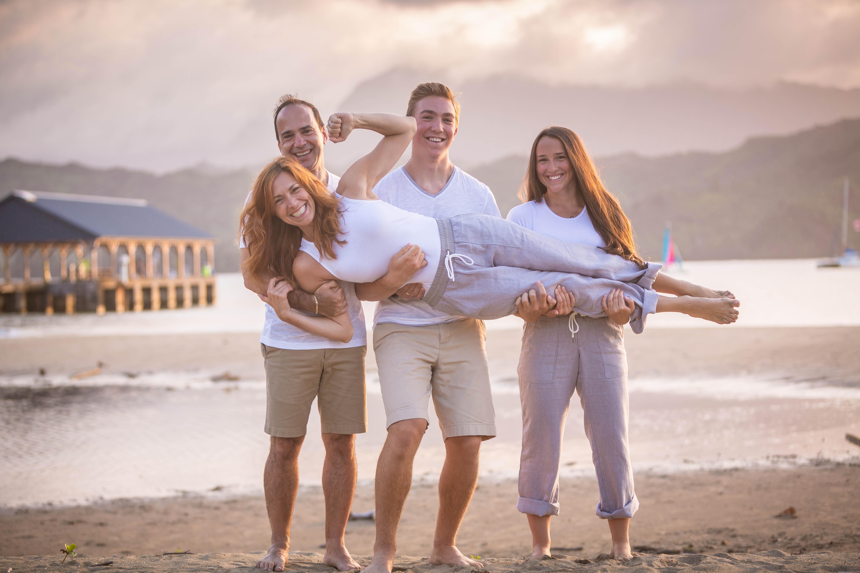 Family Portrait 15 Minutes