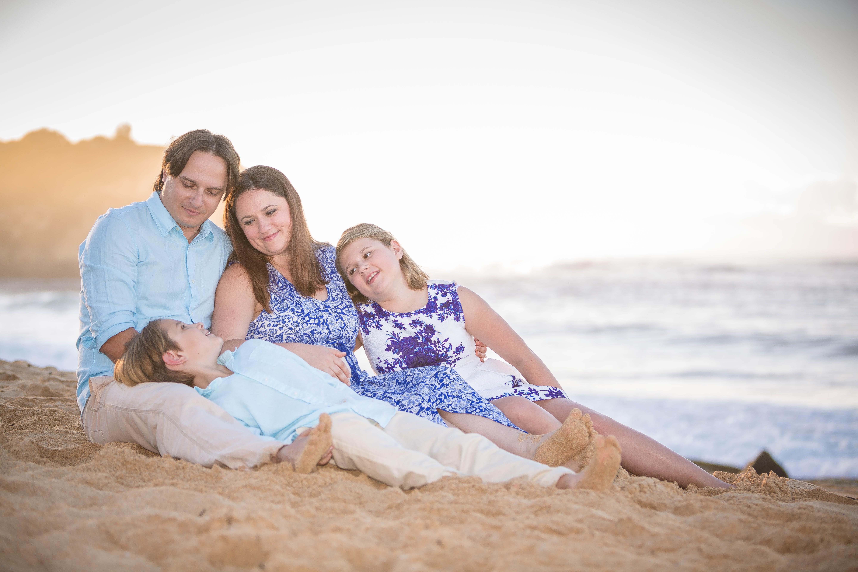 Family Portrait 3o Minutes