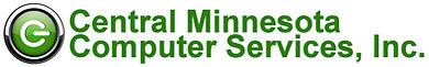 Cental Minnesota Computer Services logo