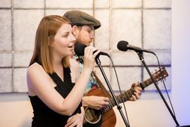 Acoustic Duo Brisbane
