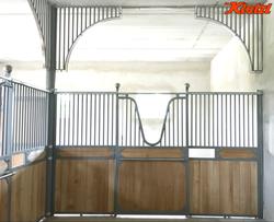 Pferdebox