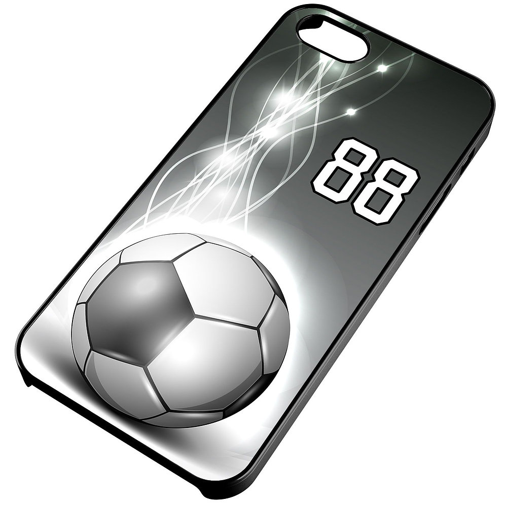 promo code 9d466 3c5ee Soccer iPhone Case Design #89   TYD Designs