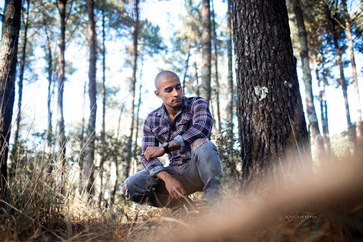 photographe shooting homme pays basque alice lourenzo bayonne