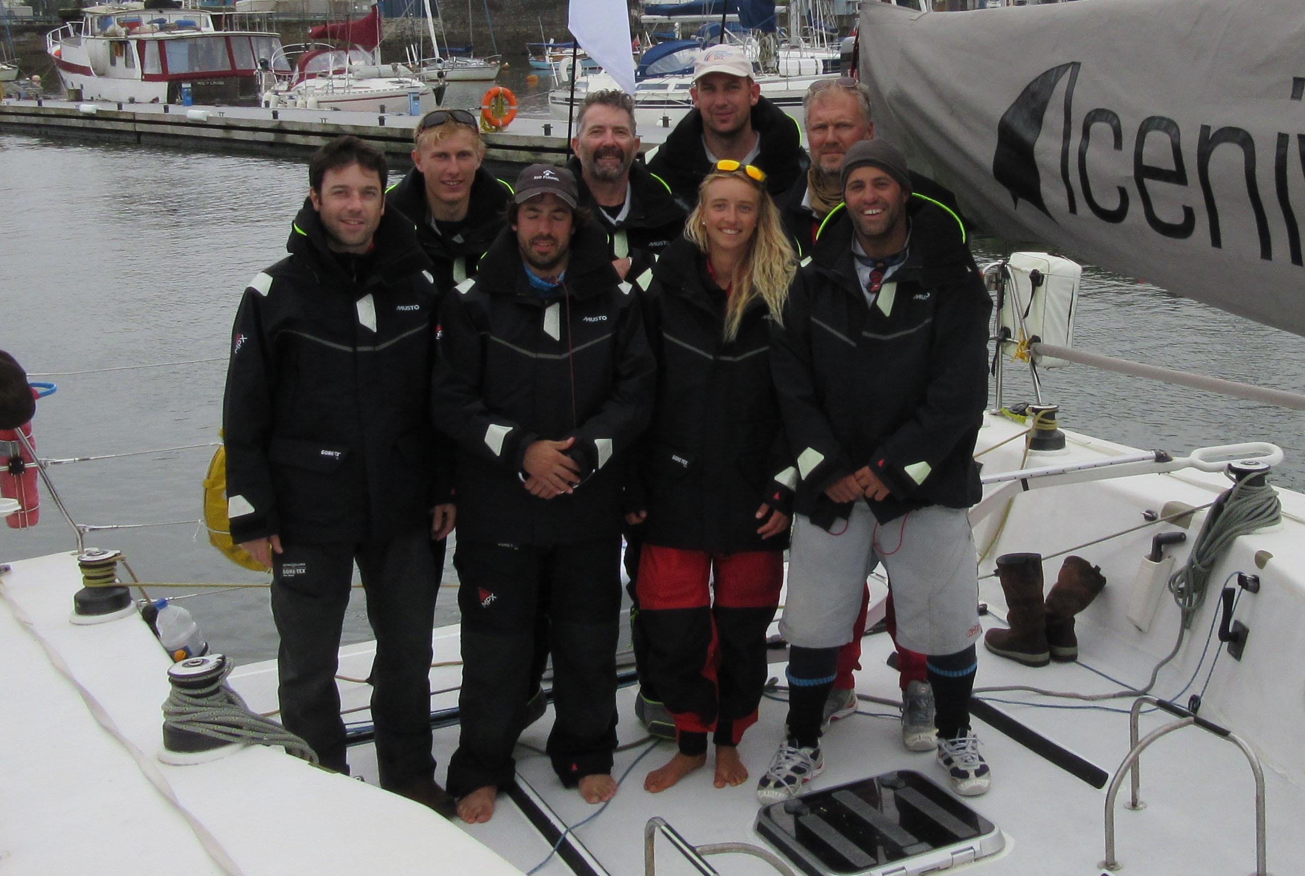 Fastnet 2015