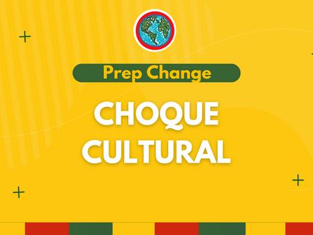Choque cultural: sobre viver em outro país