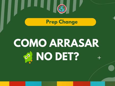 Como arrasar no Duolingo English Test