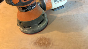 Mistakes to Avoid When Refinishing Wood