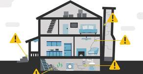 Signs Your Home Has a Foundation Problem
