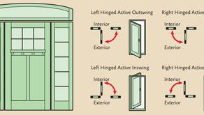 Sorting Out Door Styles