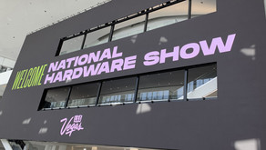 Highlights from the National Hardware Show