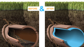 Trenchless Sewer Repair Explained