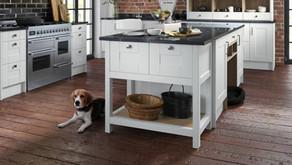 Design a Pet-Friendly Kitchen