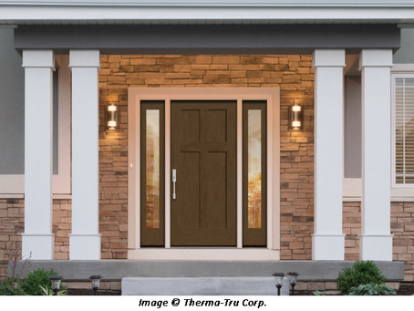 How to Order Exterior Doors