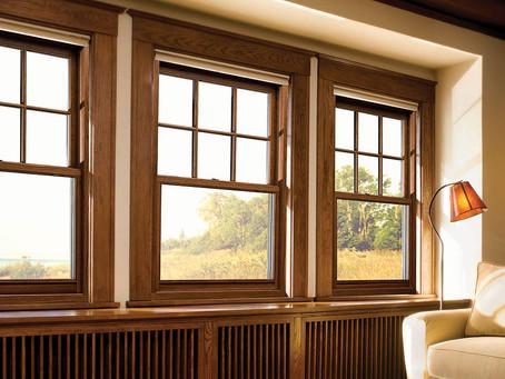 Reduce Condensation on Windows