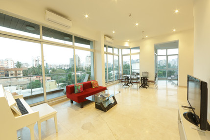Penthouse Room
