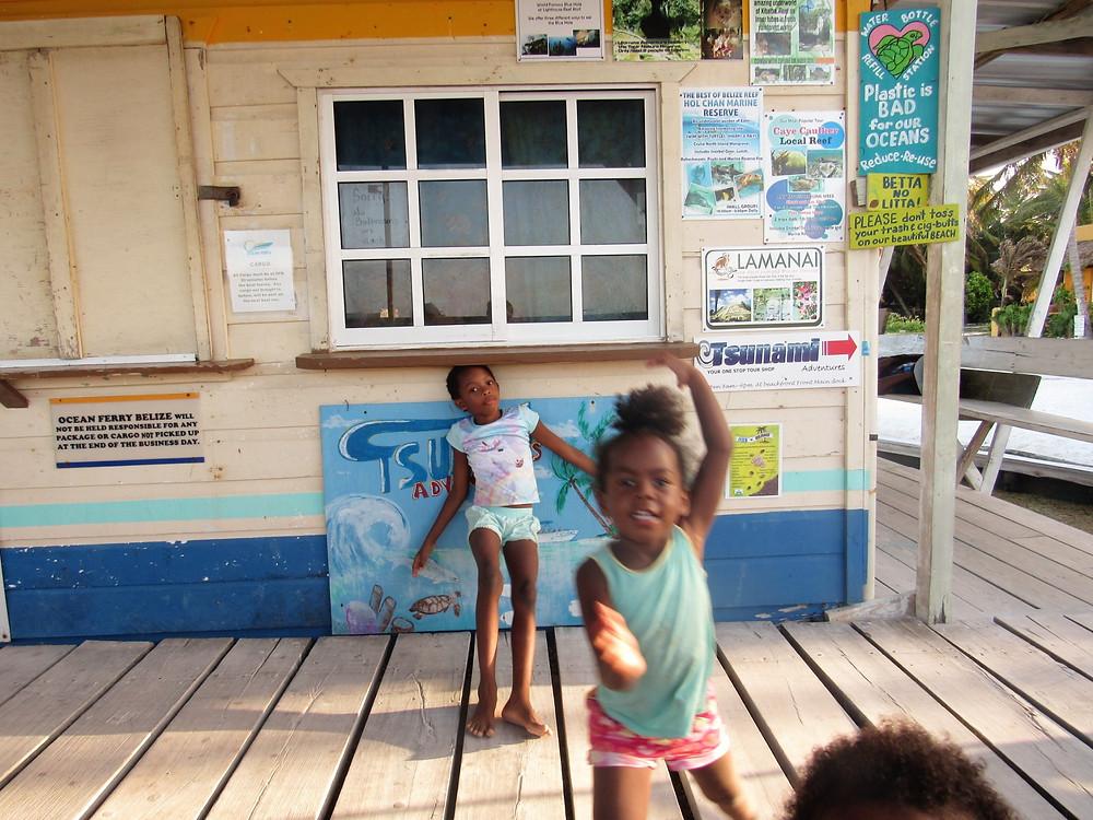 #Belize #love #CayeCaulker #improtuphotoshoot