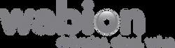 Wabion Logo Roboto Vektor