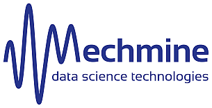 Logo mechmine LLC predictive maintenance