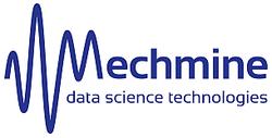 Logo mechmine LLC predictive maintenance