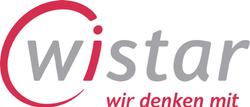 wistar Logo Claim transparent