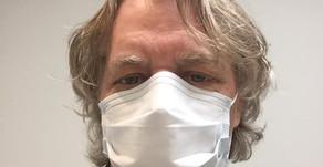 RED STATE REVOLT - Living in Quarantine