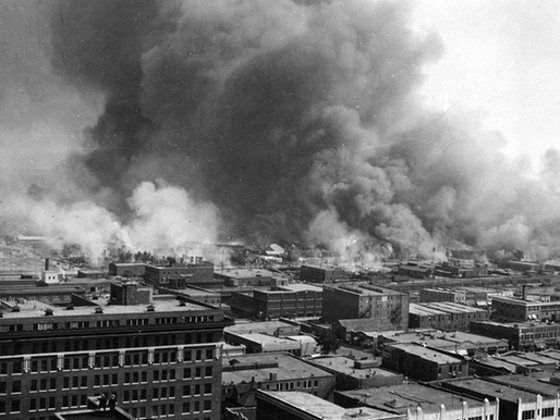 The Tulsa Race Massacre: 100 Years of Denial and The Case for Reparations