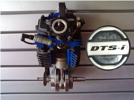 DTS-Si & DTS-i TECHNOLOGY A GREAT STEP !