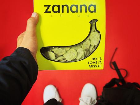 #Throwback 5 Tahun Zanana Chips