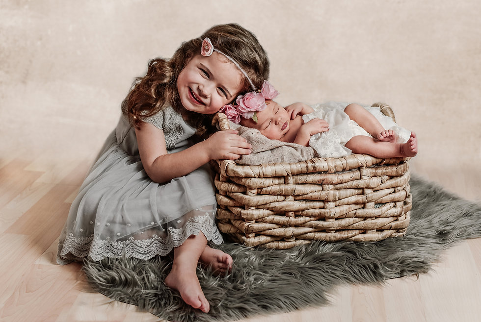 fine art children's portrait, lifestyle photography