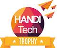Handi Tech Trophy Logo