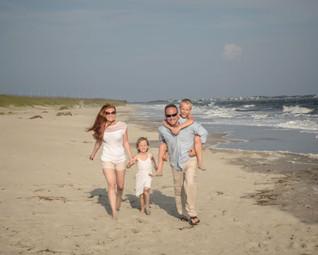 Fun Beach Photos