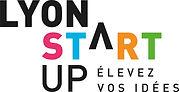 Lyon Start-up logo