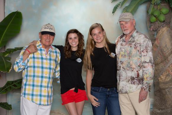 Fun with Beach Boys