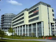 BÜROPARK AM KÖNIGSHOF, Düsseldorf