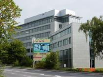 BÜROPARK LA VIE Düsseldorf