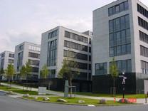 BÜROPARK GRUGA, Essen
