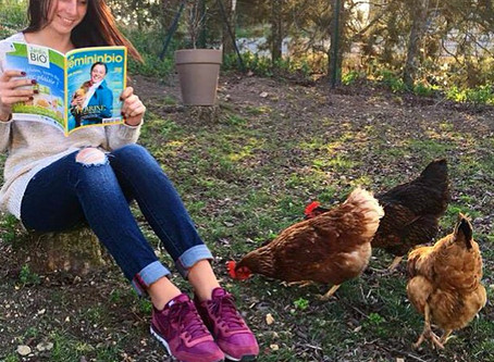 Fémininbio, mon magazine coup de coeur