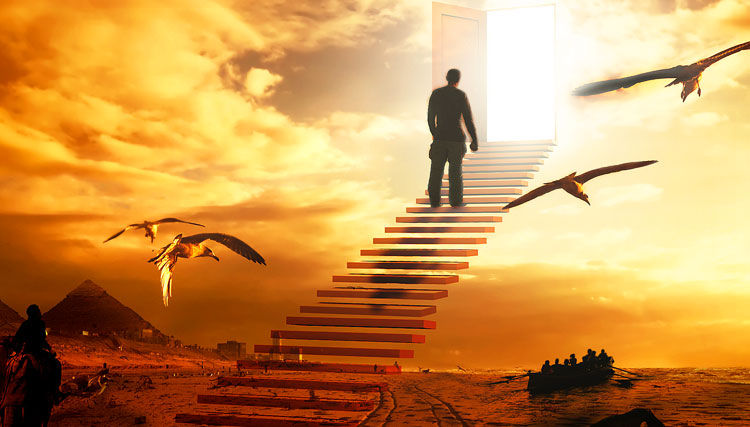 Past-Life Regression Therapy