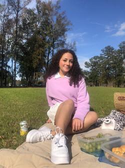 Aleena Soto- Secretary