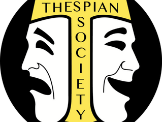 Thespian Society Meeting 8/8/18