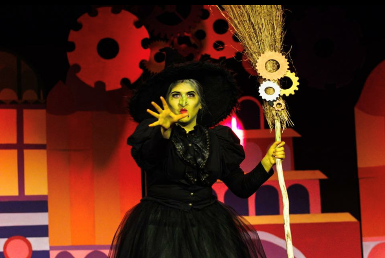 Wicked Witch of the West - Oz