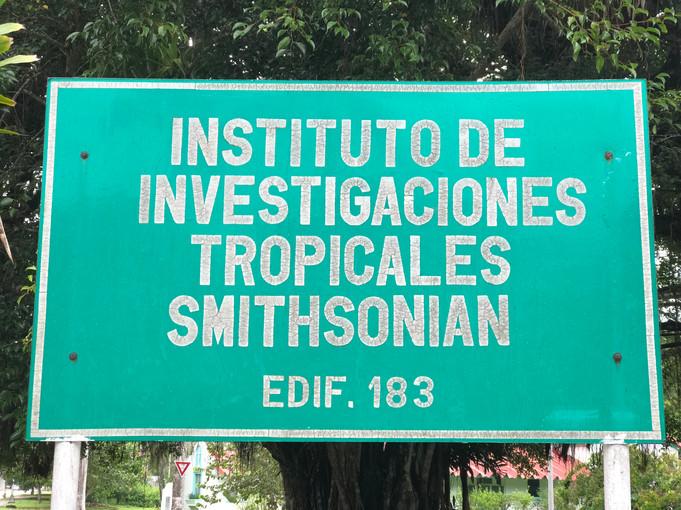 Smithsonian (STRI)