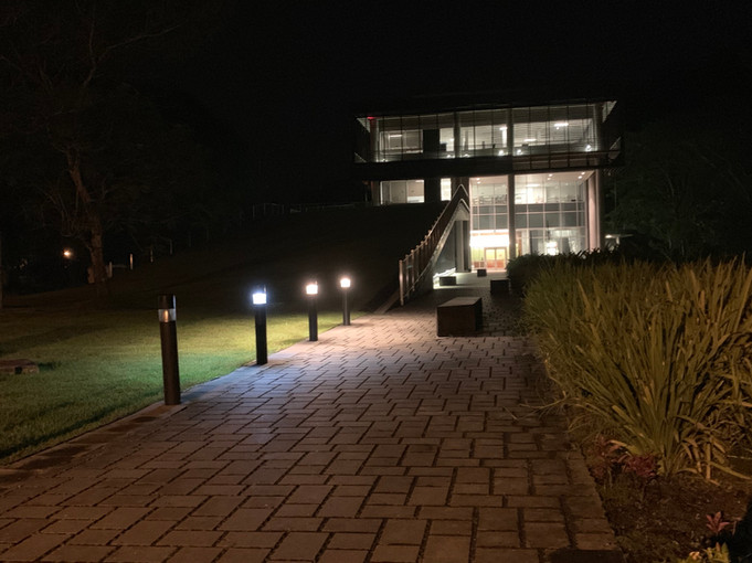 STRI Lab Building