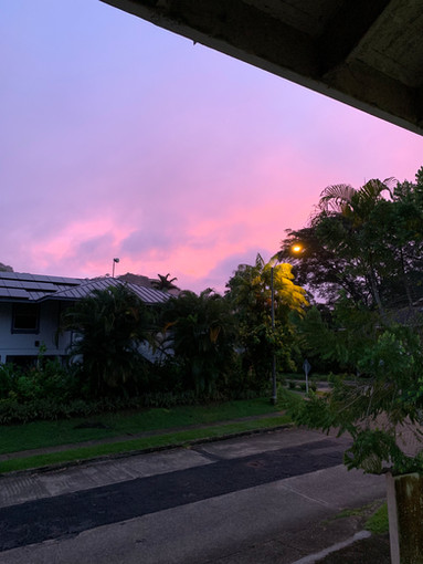 Gamboa Sunset 2019