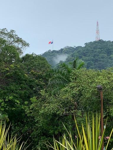 Panamanian Flag
